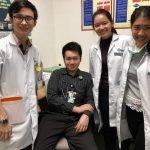IMU Students