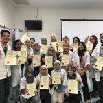 MAHSA, USM Students