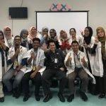 UiTM Students